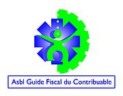 Logo of ASBL Guide Fiscal du Contribuable